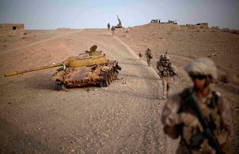 war081 Афганистан июль 2011