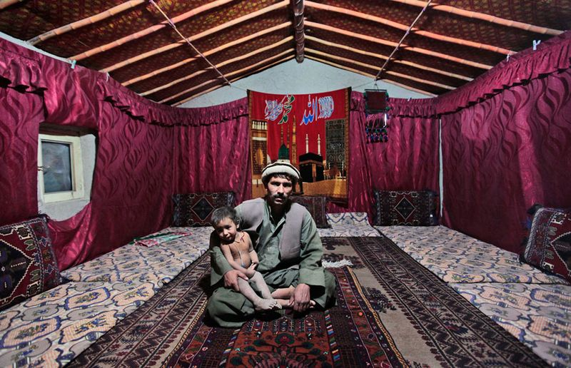 war161 Афганистан июль 2011