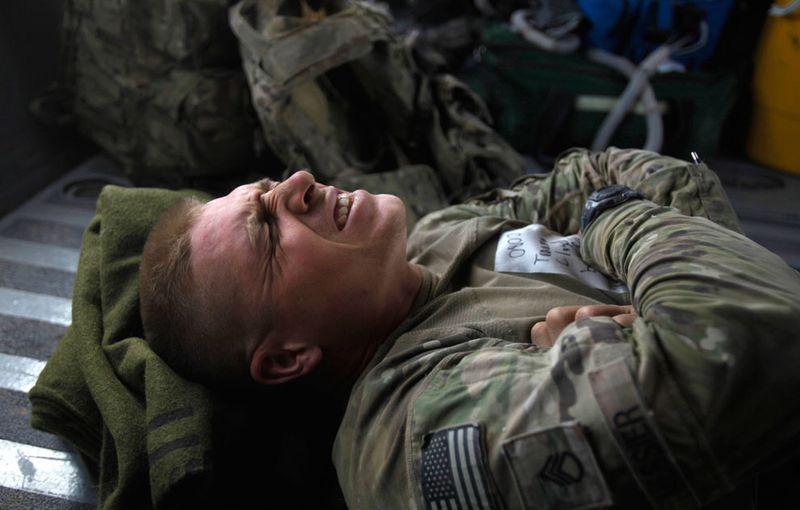 war191 Афганистан июль 2011