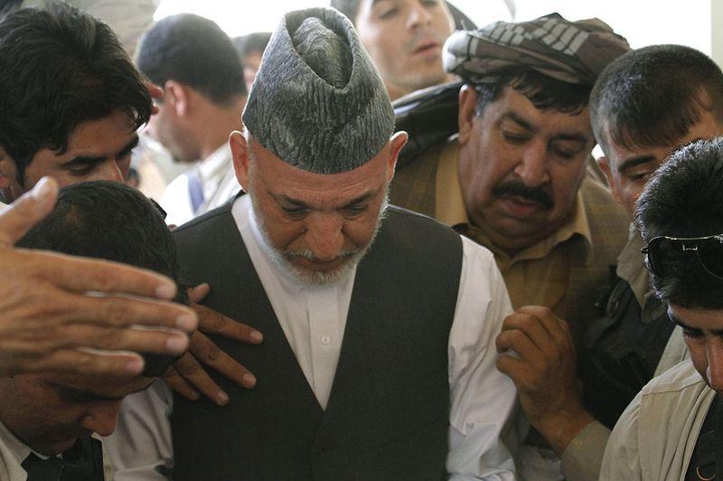 war251 Афганистан июль 2011