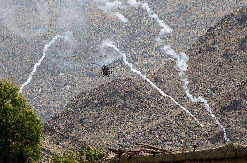 war261 Афганистан июль 2011