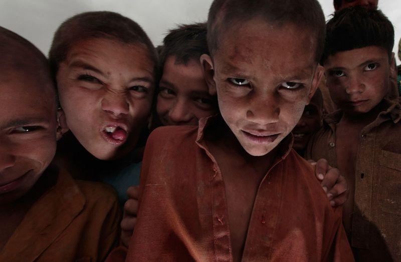 war311 Афганистан июль 2011