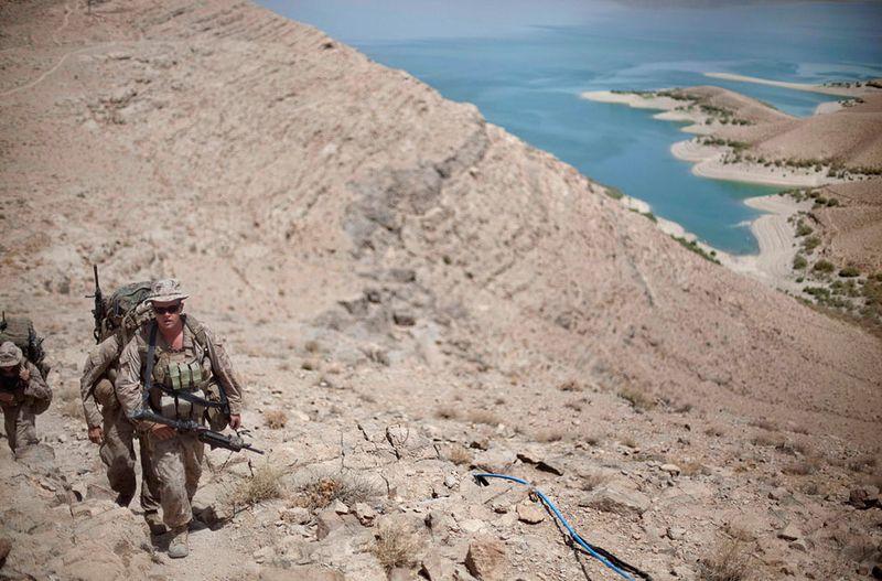 war321 Афганистан июль 2011