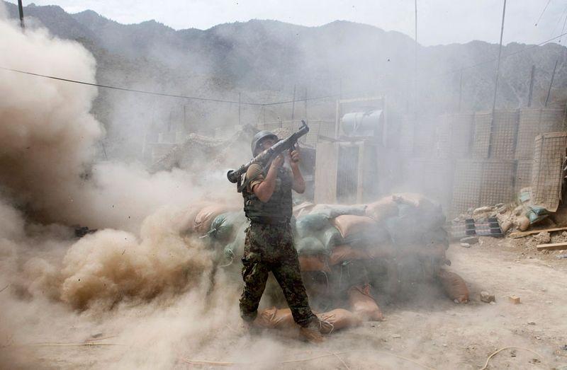 war371 Афганистан июль 2011