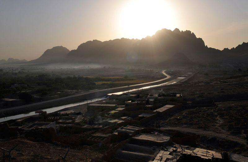 war381 Афганистан июль 2011