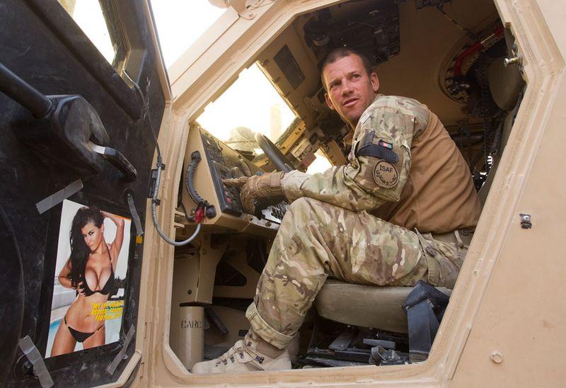 war391 Афганистан июль 2011