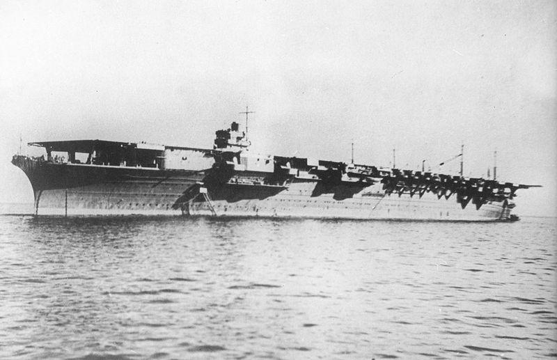 war03 Вторая мировая война: Атака на Перл Харбор (Часть 7)