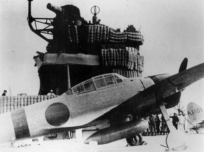 war17 Вторая мировая война: Атака на Перл Харбор (Часть 7)