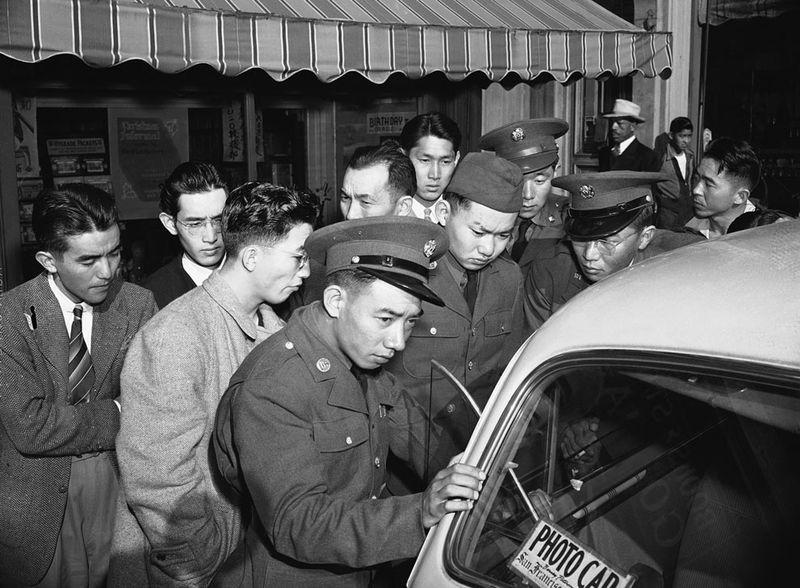 war33 Вторая мировая война: Атака на Перл Харбор (Часть 7)