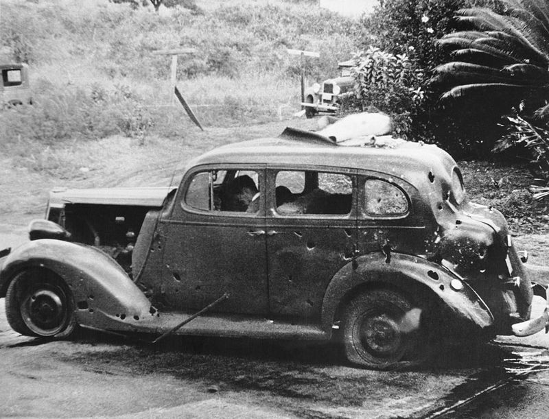 war37 Вторая мировая война: Атака на Перл Харбор (Часть 7)