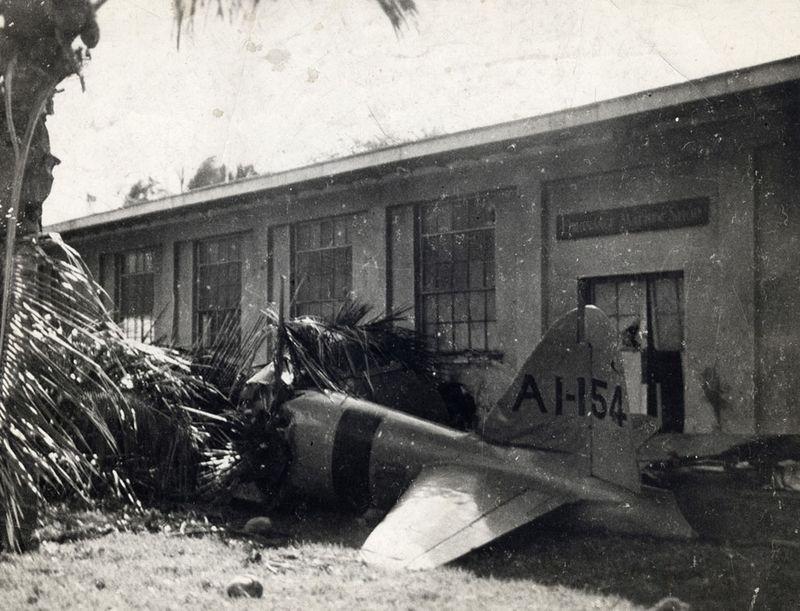 war38 Вторая мировая война: Атака на Перл Харбор (Часть 7)