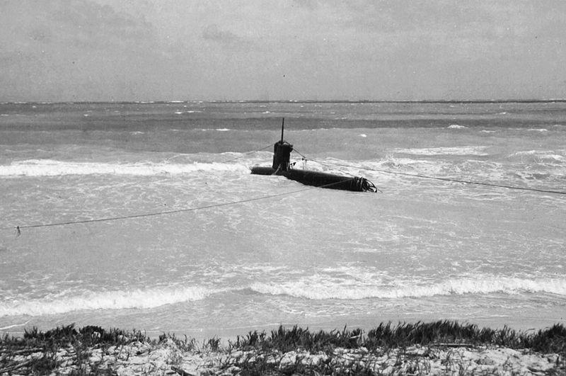 war39 Вторая мировая война: Атака на Перл Харбор (Часть 7)