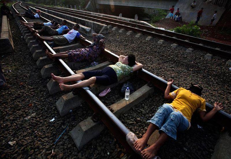 носит можно ли фотографию на железной дороге небольших настроек времени