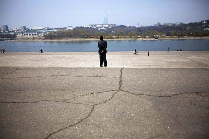 Северная Корея. Часть 2 (32 фото)