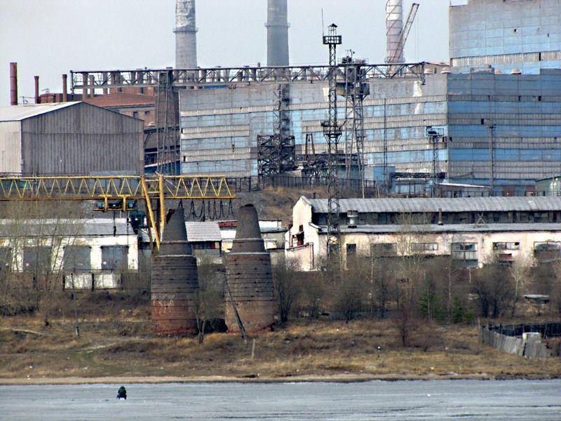 Заводы по производству чугуна   (43 фотографии), photo:2