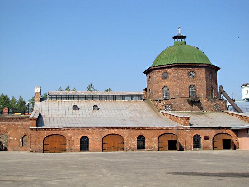 Заводы по производству чугуна   (43 фотографии), photo:5