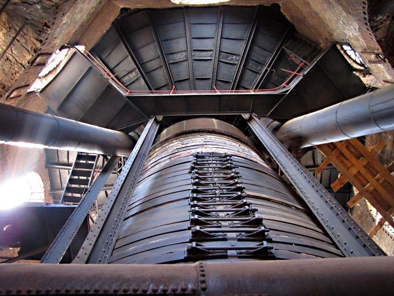 Заводы по производству чугуна   (43 фотографии), photo:6