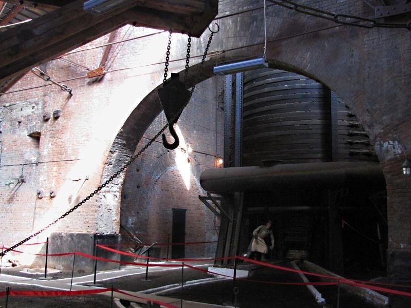 Заводы по производству чугуна   (43 фотографии), photo:9