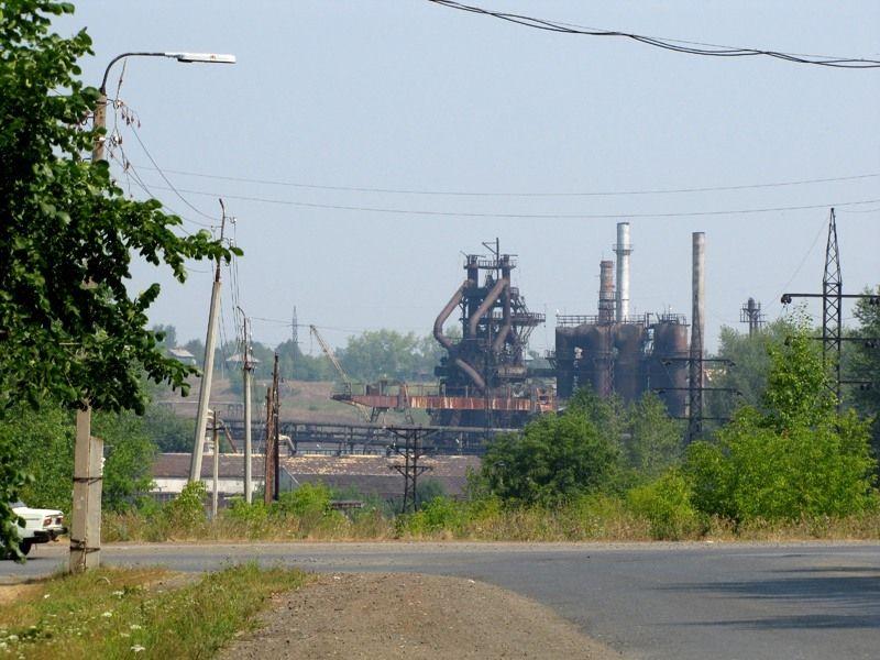 Заводы по производству чугуна   (43 фотографии), photo:10