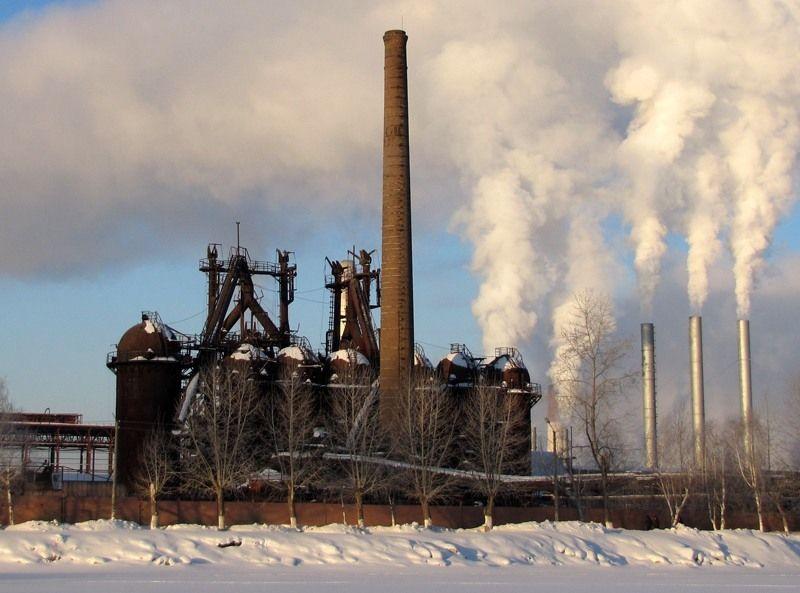 Заводы по производству чугуна   (43 фотографии), photo:12