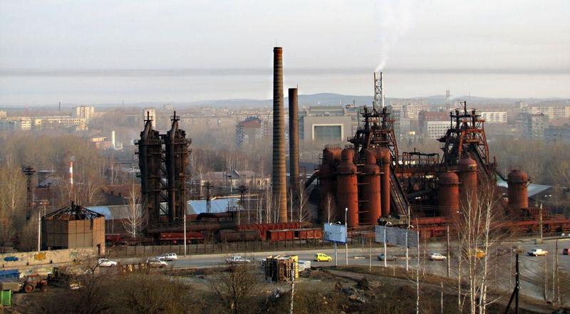 Заводы по производству чугуна   (43 фотографии), photo:13