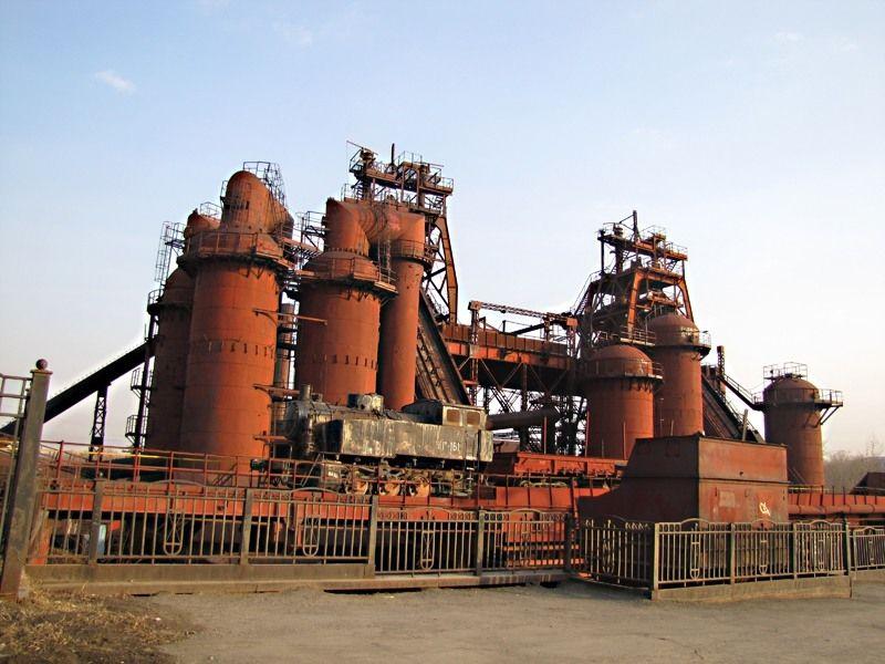 Заводы по производству чугуна   (43 фотографии), photo:14