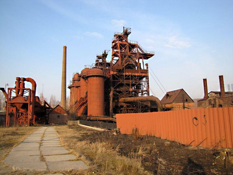 Заводы по производству чугуна   (43 фотографии), photo:15