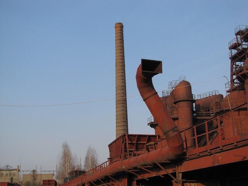 Заводы по производству чугуна   (43 фотографии), photo:16