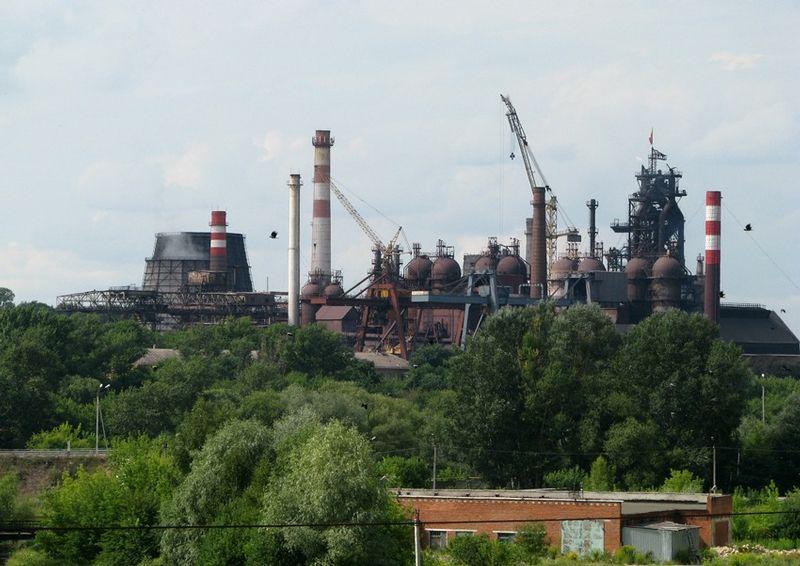 Заводы по производству чугуна   (43 фотографии), photo:17