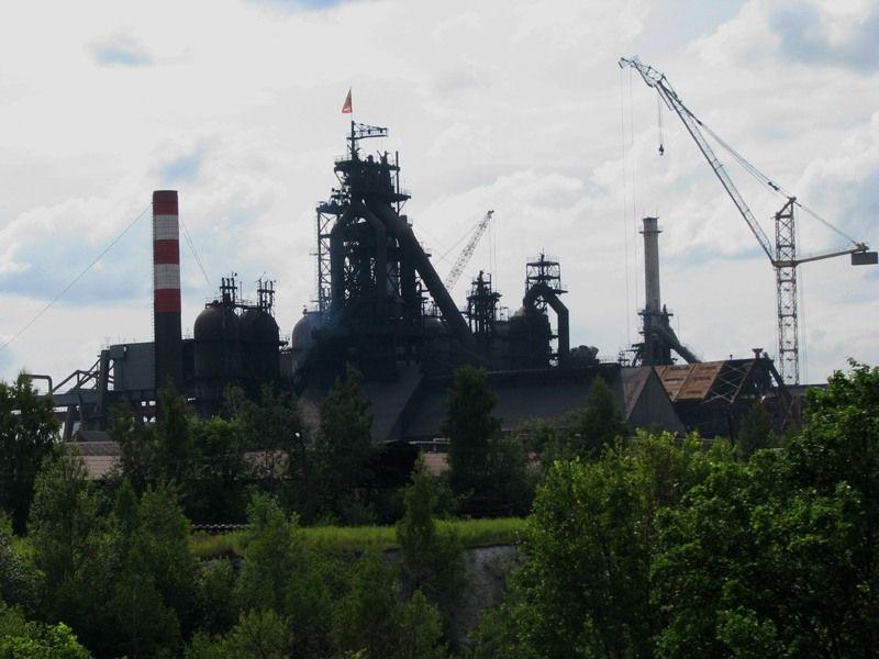 Заводы по производству чугуна   (43 фотографии), photo:18