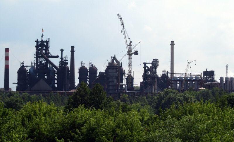 Заводы по производству чугуна   (43 фотографии), photo:19