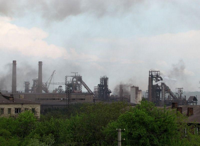 Заводы по производству чугуна   (43 фотографии), photo:20