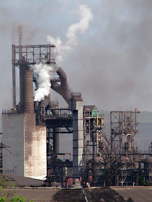 Заводы по производству чугуна   (43 фотографии), photo:21