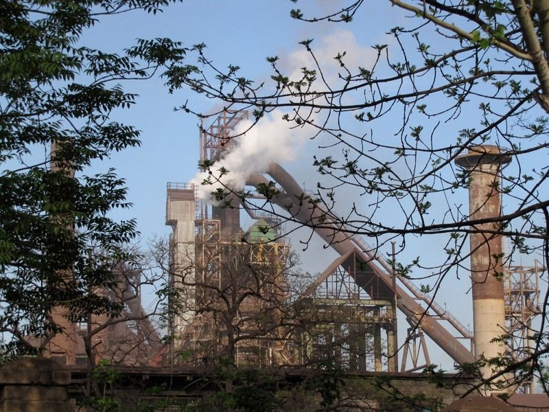 Заводы по производству чугуна   (43 фотографии), photo:22