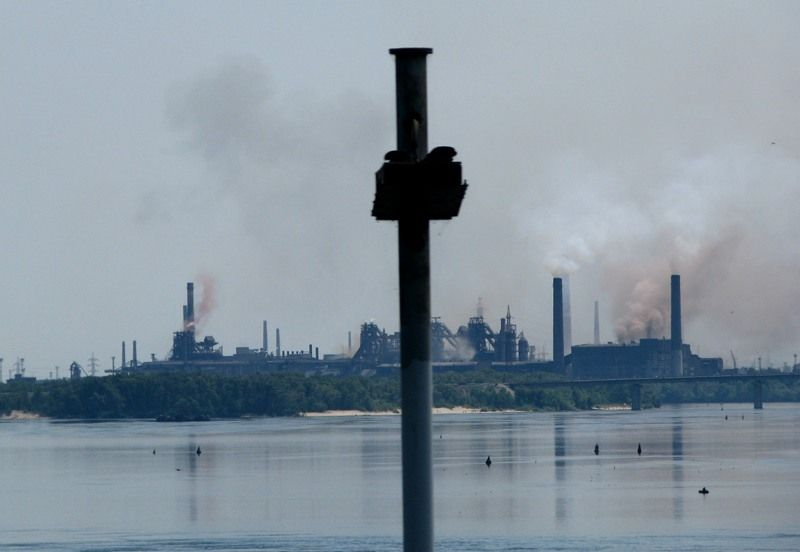 Заводы по производству чугуна   (43 фотографии), photo:24