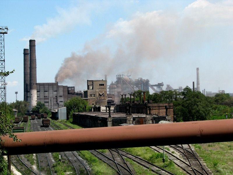 Заводы по производству чугуна   (43 фотографии), photo:26