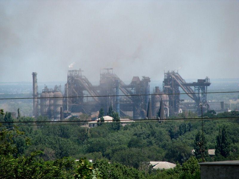 Заводы по производству чугуна   (43 фотографии), photo:27