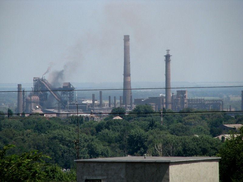 Заводы по производству чугуна   (43 фотографии), photo:28