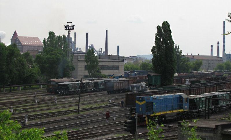 Заводы по производству чугуна   (43 фотографии), photo:30