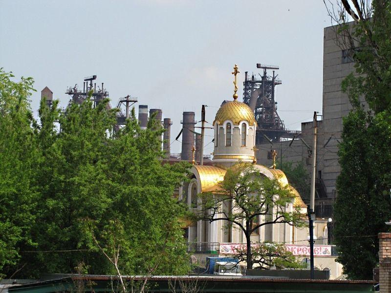 Заводы по производству чугуна   (43 фотографии), photo:31