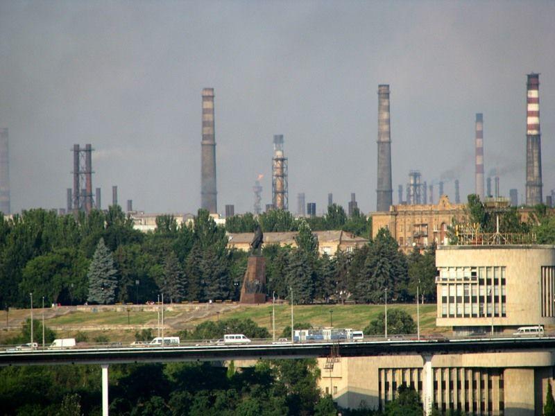Заводы по производству чугуна   (43 фотографии), photo:34