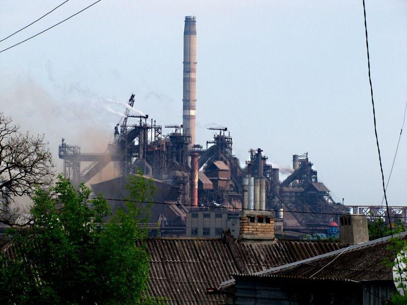 Заводы по производству чугуна   (43 фотографии), photo:35