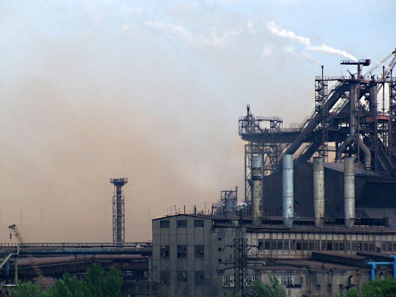 Заводы по производству чугуна   (43 фотографии), photo:36