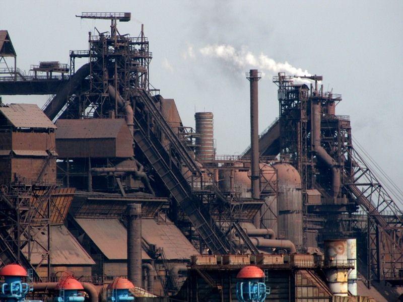 Заводы по производству чугуна   (43 фотографии), photo:37