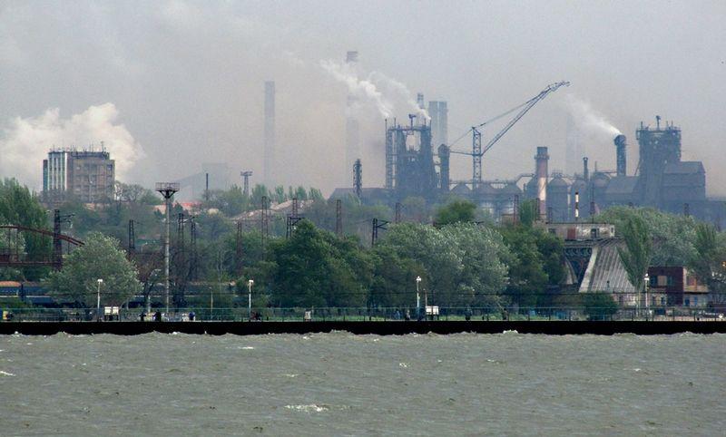 Заводы по производству чугуна   (43 фотографии), photo:38