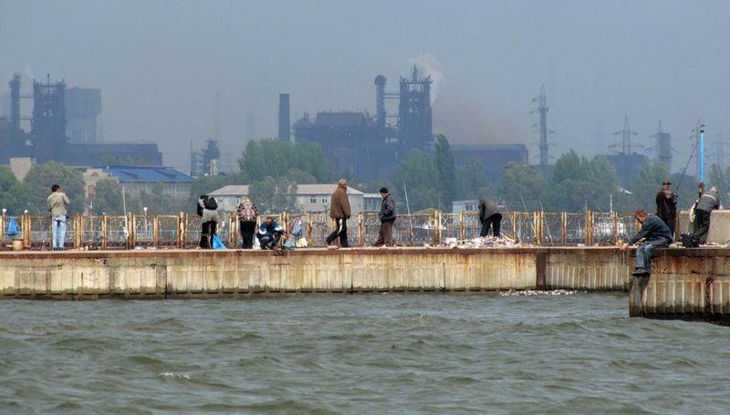Заводы по производству чугуна   (43 фотографии), photo:39