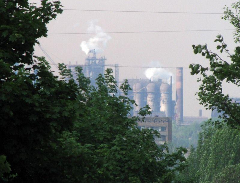 Заводы по производству чугуна   (43 фотографии), photo:40