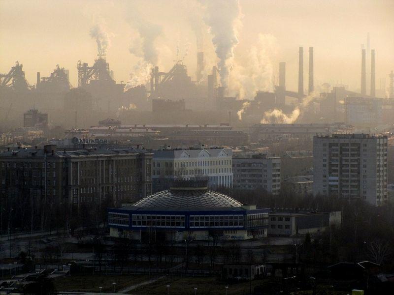 Заводы по производству чугуна   (43 фотографии), photo:42