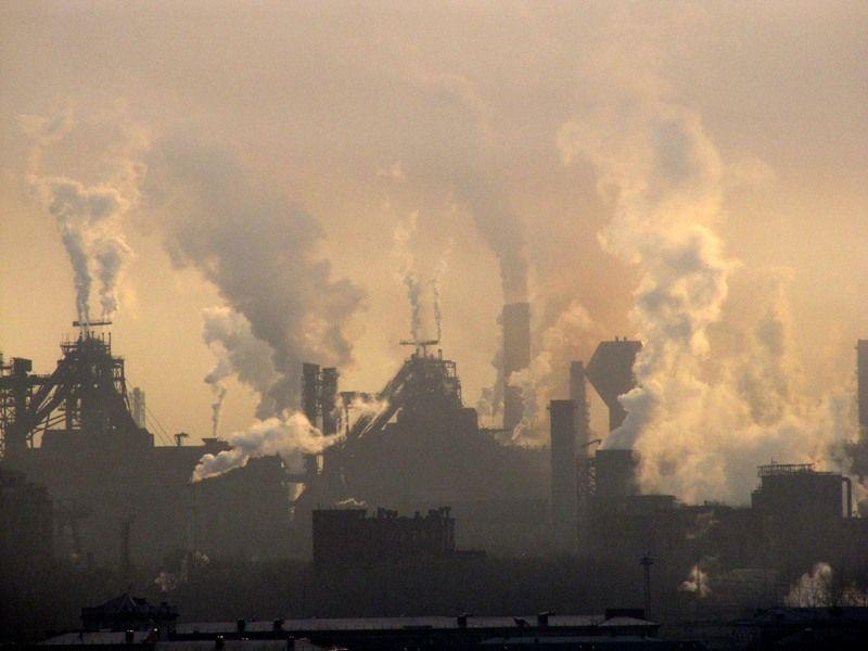 Заводы по производству чугуна   (43 фотографии), photo:43