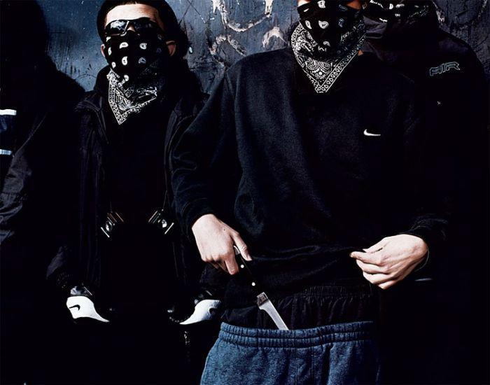 Картинки пацаны банда